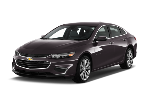 Slide 1 of 20: 2016 Chevrolet Malibu