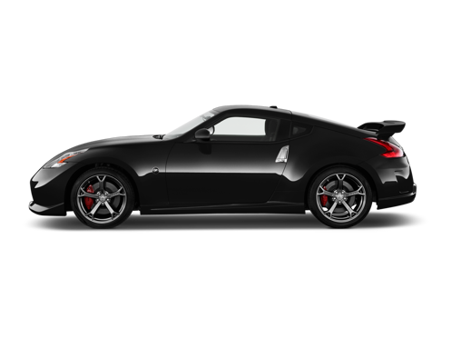 Slide 1 of 8: 2014 Nissan 370Z Coupe