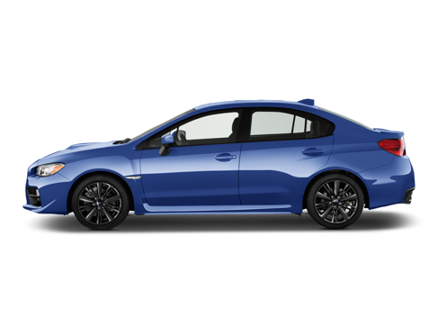 Slide 1 of 14: 2017 Subaru WRX
