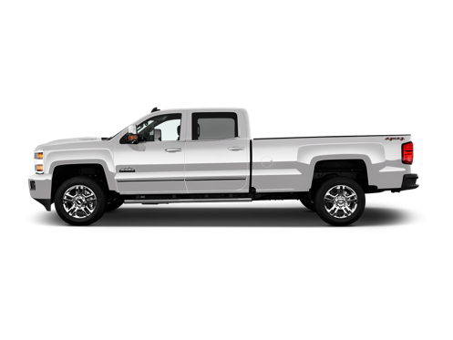 Slide 1 of 18: 2017 Chevrolet Silverado 2500HD