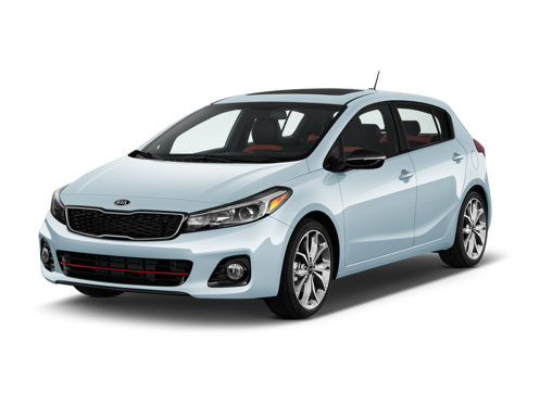 Slide 1 of 8: 2017 Kia Forte5