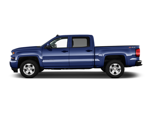 Slide 1 of 18: 2017 Chevrolet Silverado 1500