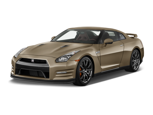 Slide 1 of 16: 2016 Nissan GT-R