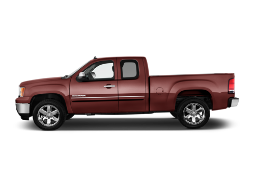 Slide 1 of 28: 2013 GMC Sierra 1500