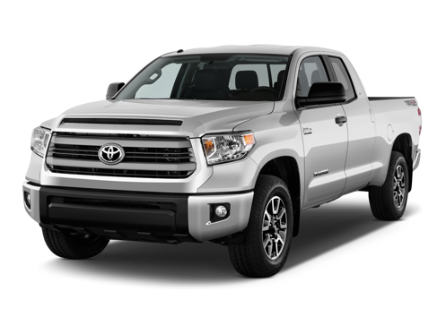 Slide 1 of 18: 2016 Toyota Tundra
