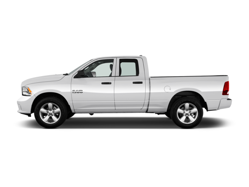 Slide 1 of 20: 2016 Ram 1500 Pickup