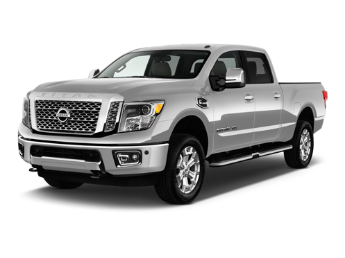 Slide 2 of 20: 2016 Nissan Titan XD