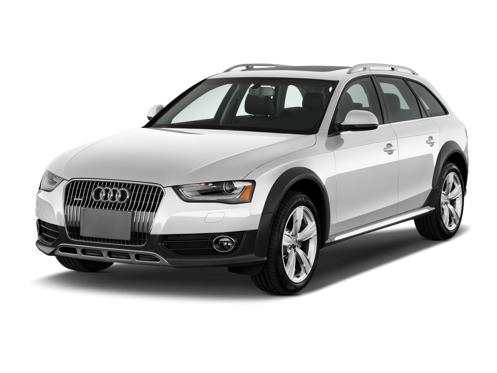 Slide 1 of 24: 2015 Audi allroad