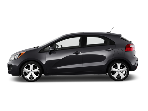 Slide 1 of 18: 2014 Kia Rio 5-Door