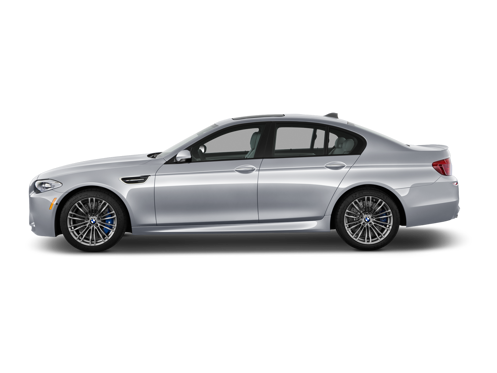 Slide 1 of 26: 2013 BMW 5 Series