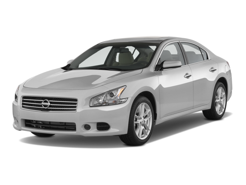 Slide 1 of 26: 2013 Nissan Maxima