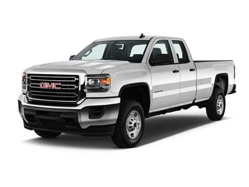 Slide 1 of 20: 2016 GMC Sierra 2500HD