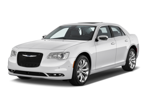Slide 1 of 18: 2016 Chrysler 300
