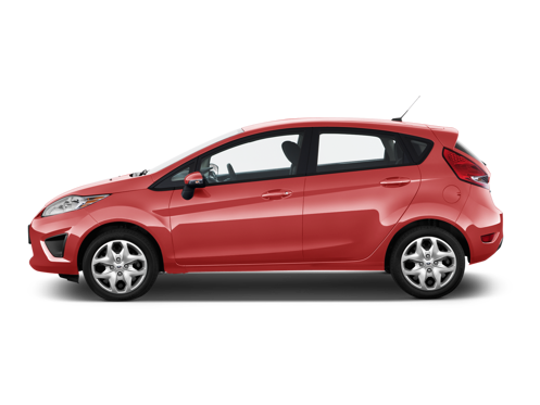 Slide 1 of 26: 2013 Ford Fiesta