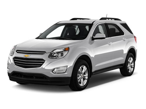 Slide 1 of 18: 2016 Chevrolet Equinox