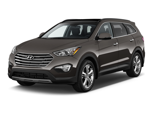 Slide 1 of 32: 2015 Hyundai Santa Fe
