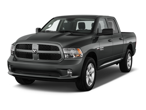 Slide 1 of 48: 2015 Ram 1500 Pickup