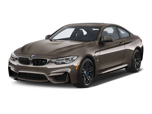Slide 1 of 28: 2017 BMW M4 Coupe