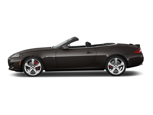 Slide 1 of 44: 2014 Jaguar XK