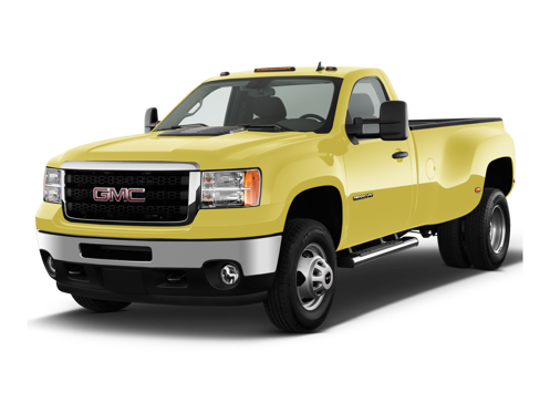 Slide 1 of 24: 2014 GMC Sierra 3500