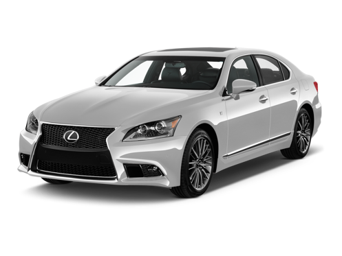 Slide 1 of 18: 2013 Lexus LS