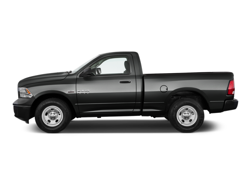 Slide 2 of 26: 2016 Ram 1500 Pickup