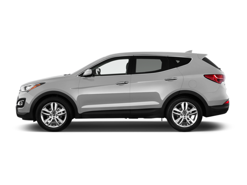 Slide 1 of 16: 2016 Hyundai Santa Fe