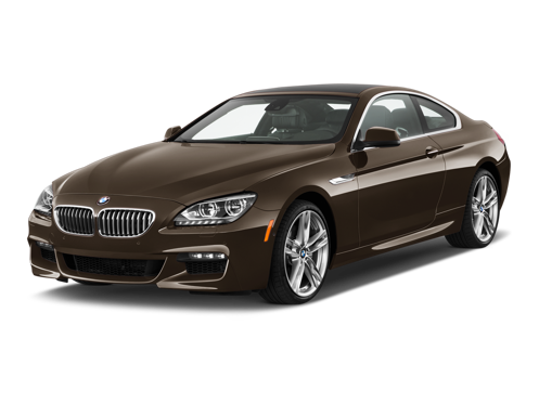 Slide 1 of 36: 2016 BMW 6 Series