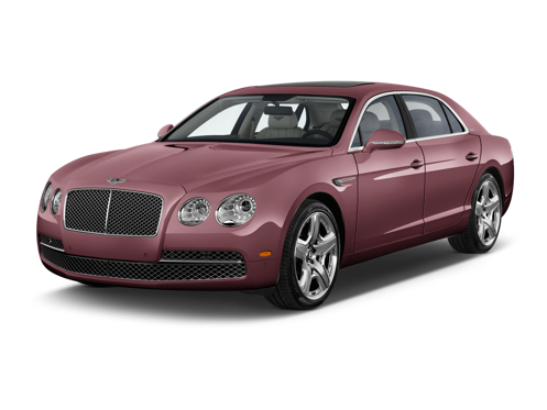 Slide 1 of 20: 2014 Bentley Flying Spur