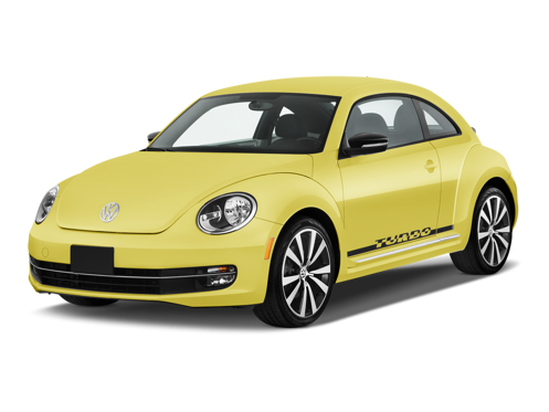 Slide 1 of 20: 2015 Volkswagen Beetle