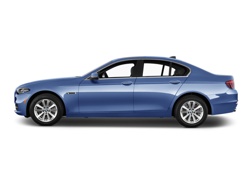 Slide 1 of 36: 2016 BMW 5 Series