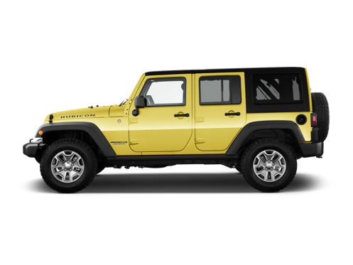 Slide 2 of 20: 2015 Jeep Wrangler Unlimited
