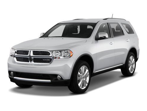 Slide 1 of 34: 2013 Dodge Durango