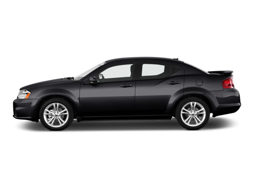 Slide 1 of 30: 2013 Dodge Avenger