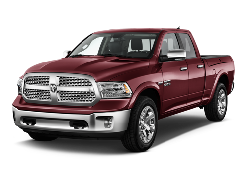 Slide 1 of 58: 2015 Ram 1500 Pickup