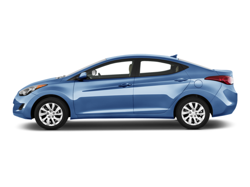 Slide 1 of 40: 2013 Hyundai Elantra