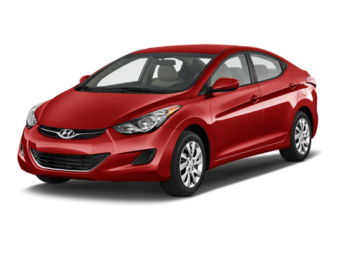 Slide 2 of 40: 2013 Hyundai Elantra