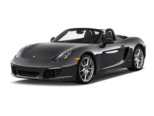 Slide 1 of 30: 2015 Porsche Boxster