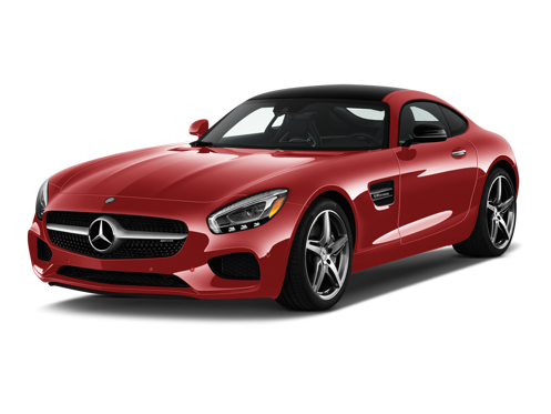 Slide 1 of 22: 2017 Mercedes-Benz AMG® GT