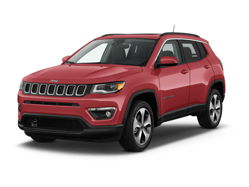 Slide 1 of 18: 2017 Jeep Compass