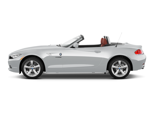 Slide 1 of 22: 2014 BMW Z4