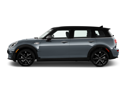 Slide 1 of 18: 2017 MINI Clubman