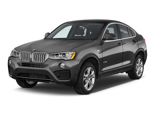Slide 1 of 26: 2017 BMW X4