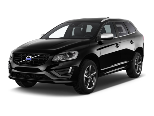 Slide 1 of 24: 2016 Volvo XC60