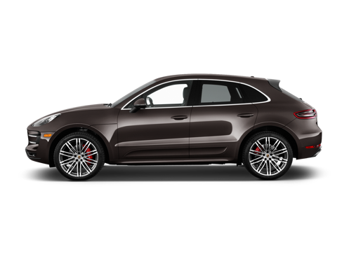 Slide 1 of 22: 2016 Porsche Macan