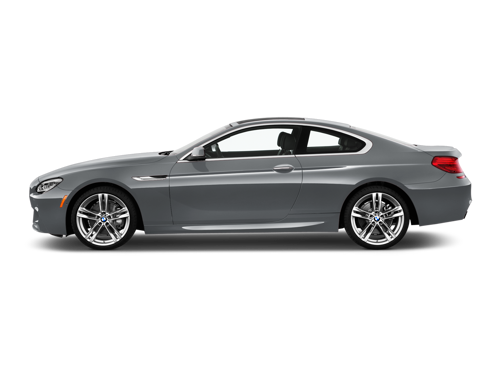 Slide 1 of 34: 2017 BMW 6 Series Coupe