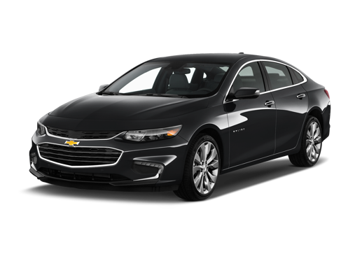 Slide 1 of 22: 2017 Chevrolet Malibu