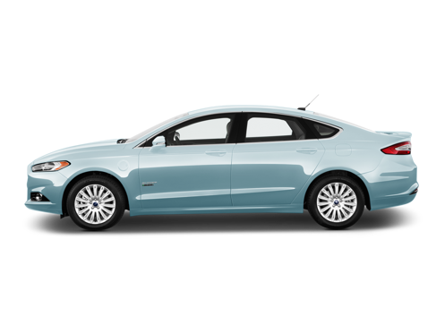 Slide 1 of 18: 2013 Ford Fusion Energi