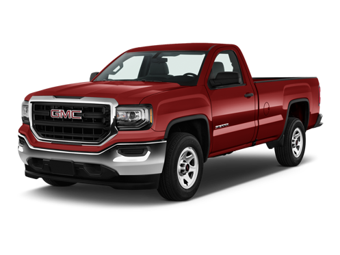 Slide 1 of 20: 2016 GMC Sierra 1500