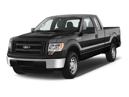 Slide 1 of 54: 2013 Ford F-150